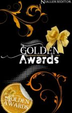 Golden Awards 2016 • Closed by Marioniguma
