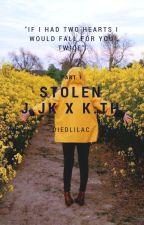 STOLEN | VKOOK | j.jk x k.th | [part 1] [ poprawki] by diedlilac