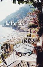 kalopsia; sdmn gif series by uItimatesdmn