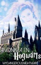Anónima en Hogwarts (James Potter) [Actualizaciones Lentas]  by Yonosoylamejor899