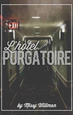 L'hotel Purgatoire by MissyWillman