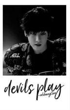 DEVILS PLAY    JUNGKOOK by -ohbangtan