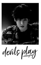 DEVILS PLAY || JUNGKOOK by drippingleaves
