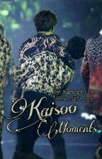kaisoo moment's by sugargirl_soo