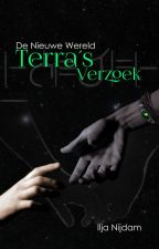 De Nieuwe Wereld 4: Terra's Verzoek by CIRaccon
