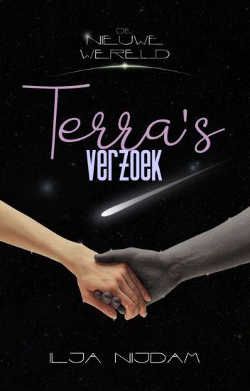 De Nieuwe Wereld 4: Terra's Verzoek
