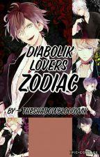 Zodiak ~ Diabolik Lovers by TheShAdOwBloodyVik