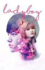 Ladyboy [Myungjong] by camisummertime