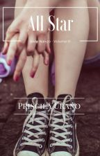 All Star by PriscilaUrano