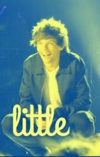 little | larry age play by colourfulwriting