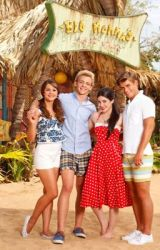 Teen Beach Movie RP by UnluckyTeen678