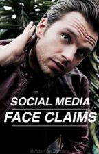 SOCIAL MEDIA FACE CLAIMS & HELP by barnesofshield