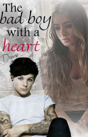 The bad boy with a heart? (Louis Tomlinson FF)
