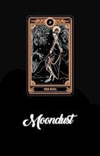 MOONDUST ➣ SIRIUS BLACK. [1] [REWRITING] by demxres