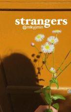 strangers | jjk ✓ by mlkyjimin