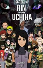 Scroll 4: The Third Uchiha [Naruto] by Faith_Ellie