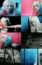 ¡¿ La Hija De Harley Quinn!?  (Re- escribiendo) by ValeLetoQuinn