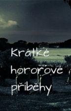 Krátké hororové příběhy by Katyyss