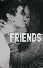 "just ""friends"" by TemiraTodorova"
