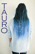 Tauro #2 by Arlett1994