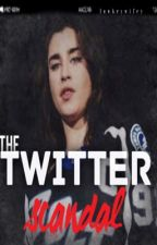 The Twitter Scandal - Jauregui  by lowkeywifey