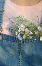 Crybaby ♡ Bokuaka by softlikeflowers