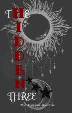 The Hidden Three (Book 1 of the Hidden Trilogy) by The_Fandom_Universe