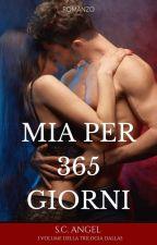 MIA PER 365 GIORNI  by Sara99Costa