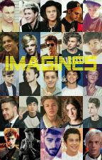 Imagines (Commandes) by oc1DVR55sos