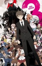 Danganronpa x male reader: Despair Arc by 1stlovingreader
