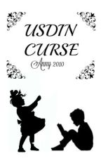 USDIN CURSE © by PrettyDonnut
