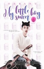 My Little Sweet Boy » KaiSoo/KaiDo by ohbany