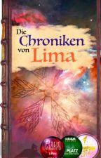 Die Chroniken von Lima by KazeMarie