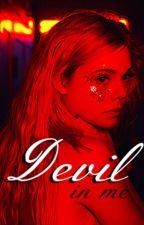Devil in Me by BlackRose54