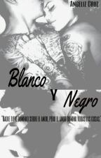 Blanco & Negro ( Harry styles)  by AnieStyles