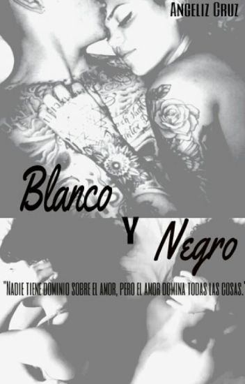 Blanco & Negro ( Harry styles)