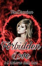 Forbidden Love 2:Il richiamo della luce by FreDrachen