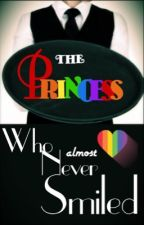 The Princess Who Almost Never Smiled by wedobooks