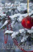 Joulukalenteri by Shiykitora
