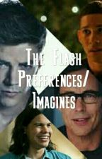 The Flash Preferences/Imagines by BeeboSmoshSpnFlash