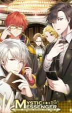 Mystic Messenger X Reader Oneshots by TeamLeo4Life