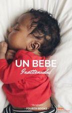 « Un bébé inattendu». by Pvrsh_
