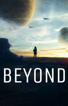 Beyond by Blue_Journey