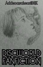Discworld Fanfic Collection  by AddeoarraheartIDEK