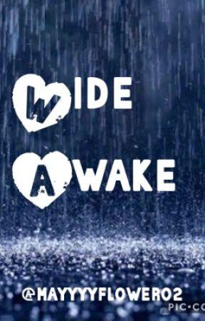 Wide Awake (BTS Jin FF) by Mayyyyflower02