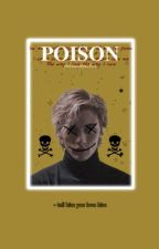 POISON ✞ DRAMIONE [✓] by versacemalfoi