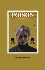 poison ∘ dramione [✓] by arctcnegbourhood