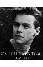 Once upon a time - Season 2.  by KristinStyles13