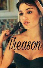 TREASON |İHANET| AlSel by AshiMavi30
