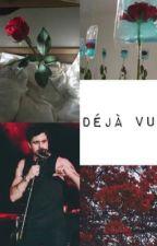 Déjà Vu: a Mani Fic by aesthetic-walst